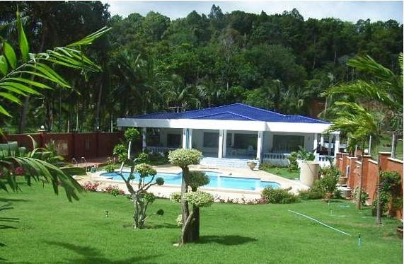 Villa Blue Saphir
